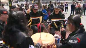 Montrealers celebrate National Aboriginal Day